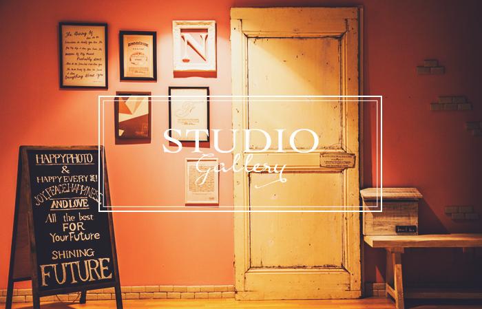 スタジオ背景