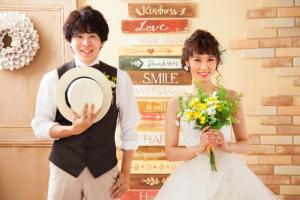 旭川 結婚写真